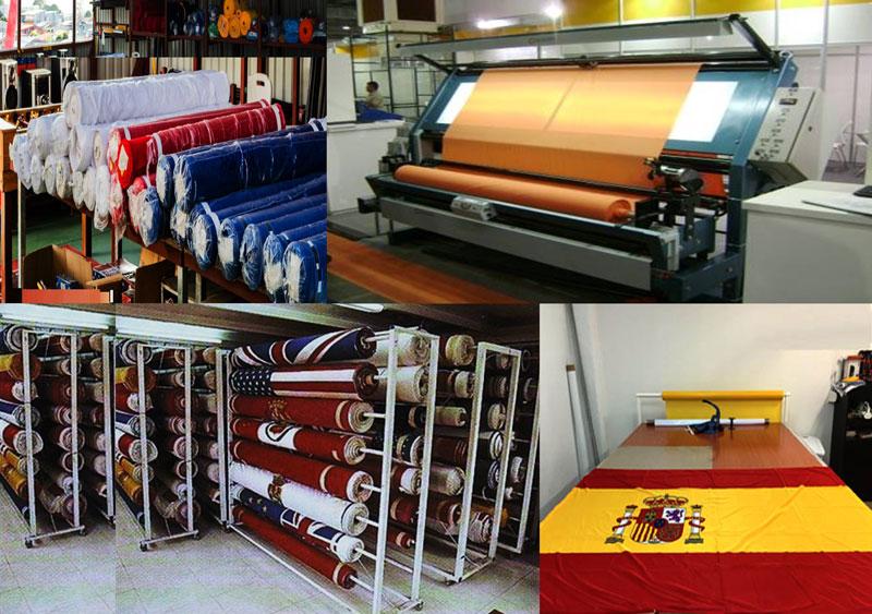 Banderas Lauri Fabrica de banderas