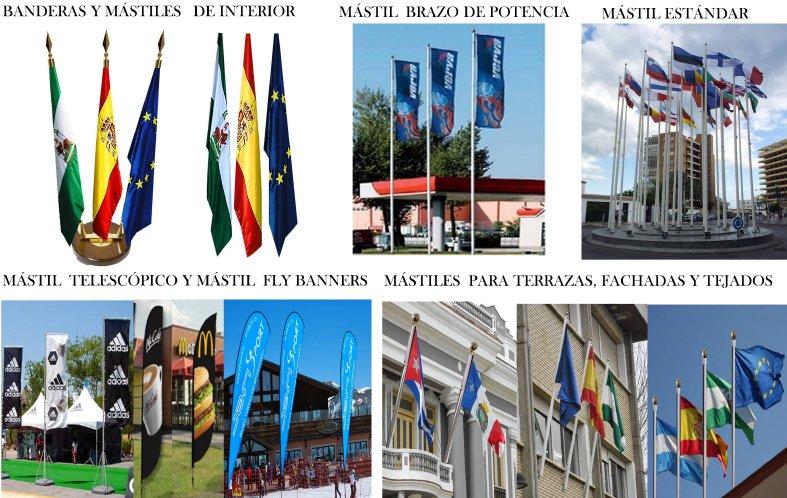 Almacen de Banderas y Sala de Confección y Corte