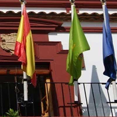 Venta de banderas | Mástiles de Banderas para balcones