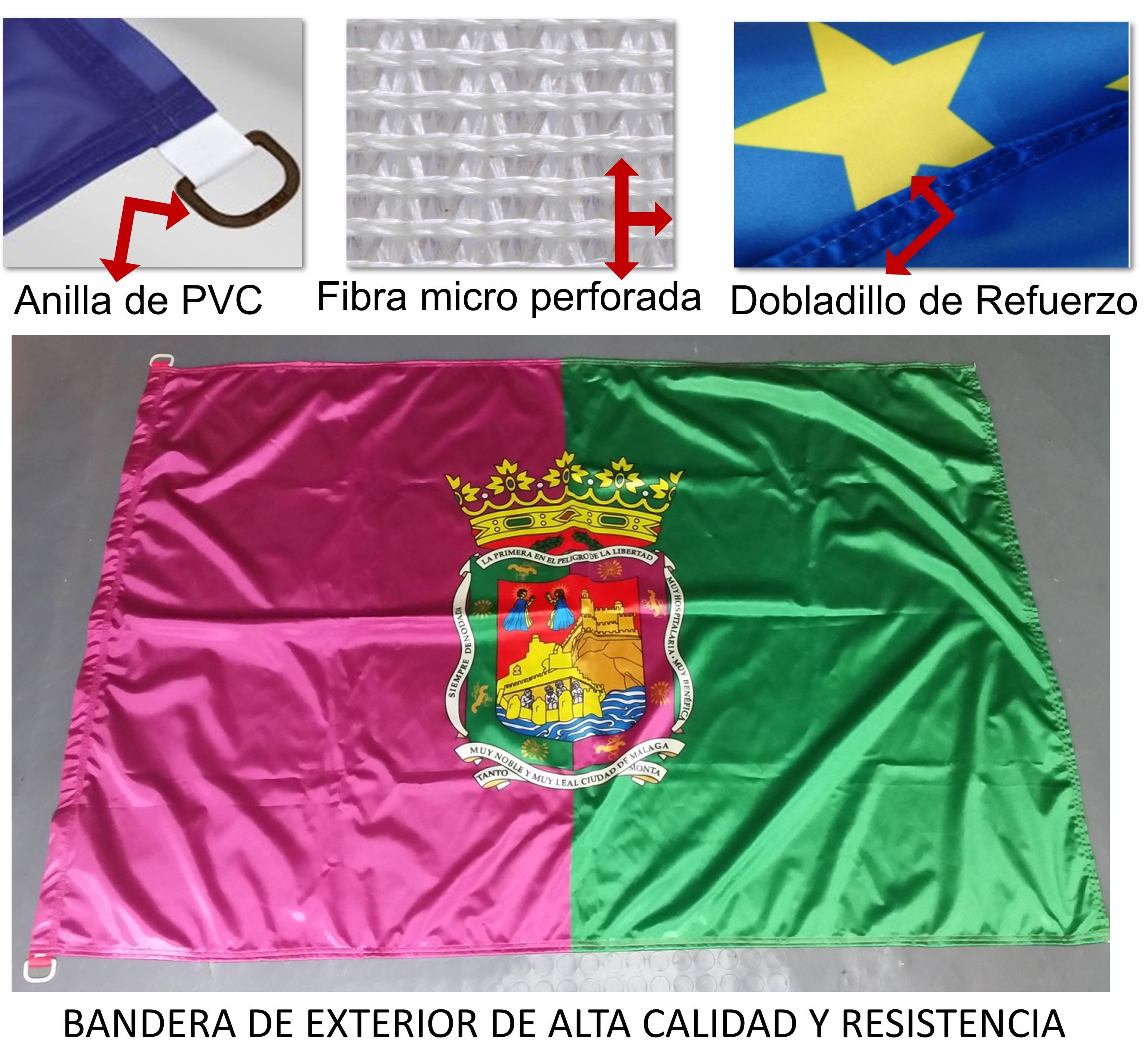 Empresa de Venta de Banderas,