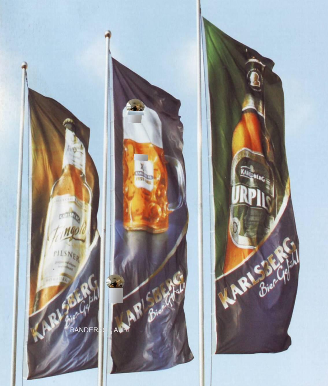 Venta de Banderas | Mástiles para Banderas