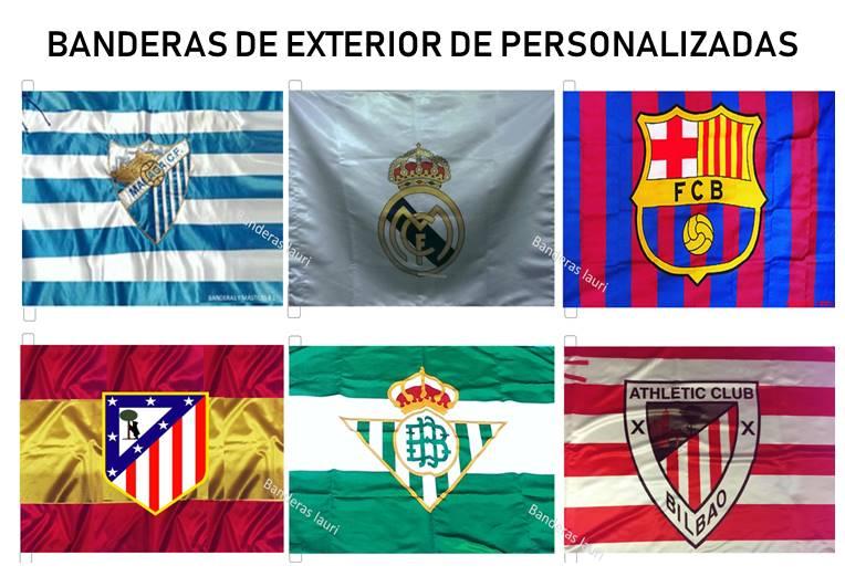 Venta directa de banderas y banderolas personalizadas y publicitarias Fabricamos nuestras BANDERAS, Disponemos de un gran stock de todo tipo de banderas institucionales y oficiales Banderas oficiales de España, Comunidades Autónomas, países del mundo, ciudades