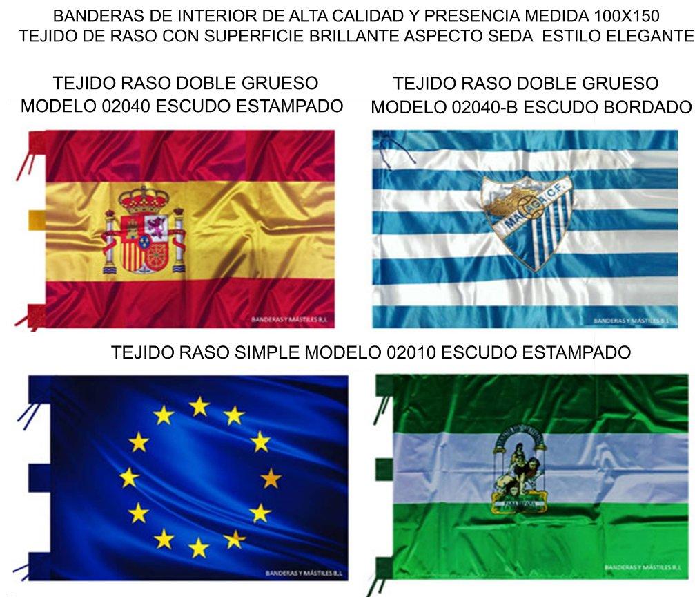 precios de banderas