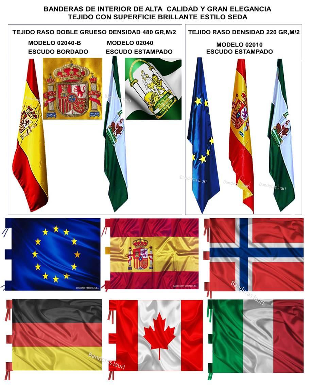 Tienda de Banderas Fabrica de Banderas Comprar banderas Venta de Banderas